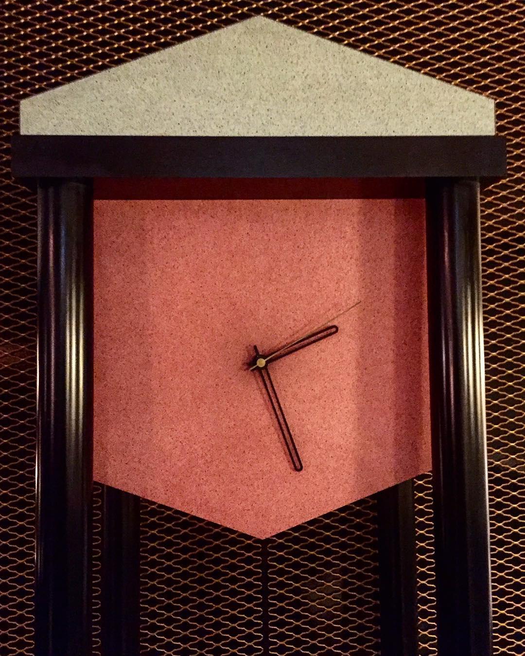 avis stécation hotel du temps paris horloge