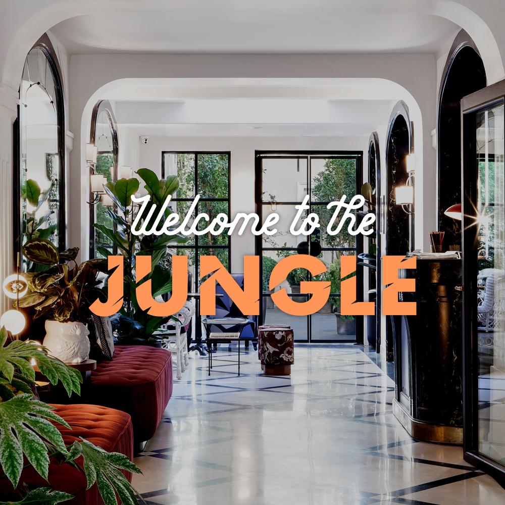 hotel-bienvenue-paris-9eme-staycation-papier-peint-champetre-bonne-nouvelle