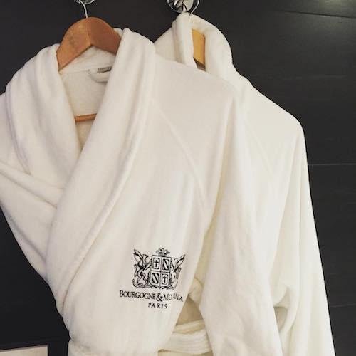 meilleurs spas d'hôtel bourgogne et montana massage macarons