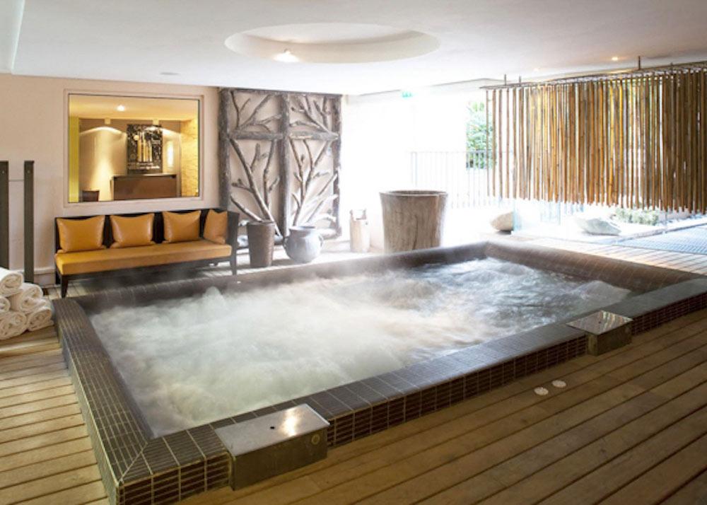 meilleurs spa hotel spa proche paris jacuzzi journée bien être en amoureux