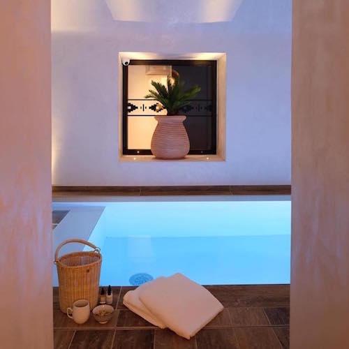 meilleurs spas hotel laz hotel piscine
