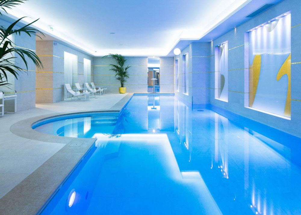 meilleurs spa hotels paris piscine spa dimanche en couple journée bien être
