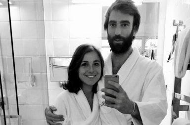 staycation boutet bastille MGallery selfie couples