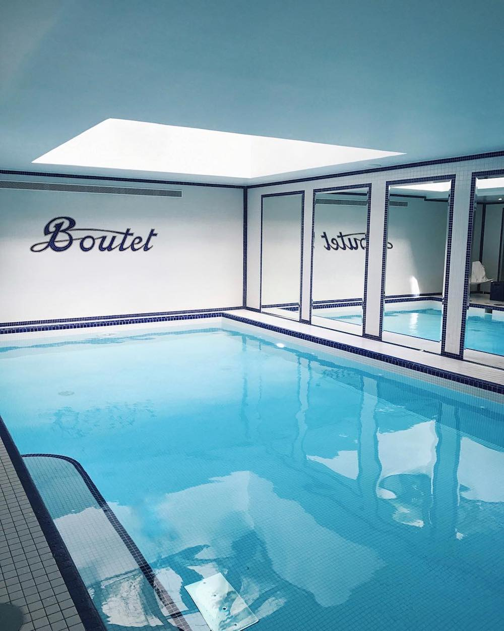 staycation boutet bastille piscine