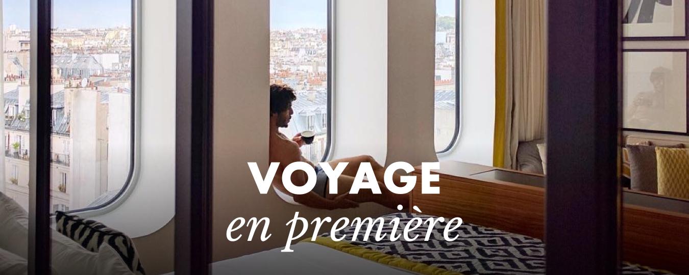 visite guidée staycation renaissance republique nouveau 5 étoiles cool paris