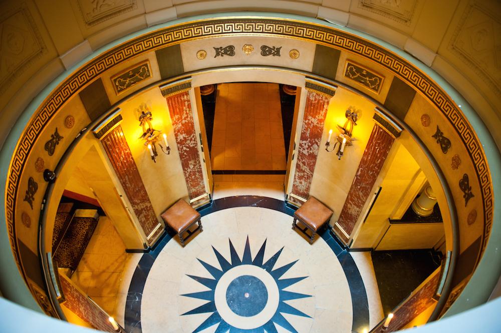 L'Hôtel Paris 5 étoiles 13, rue des Beaux-Arts 75006 staycation