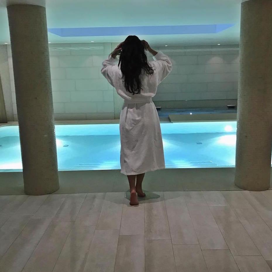 anniversaire de rencontre spa hotel saint valentin jacuzzi