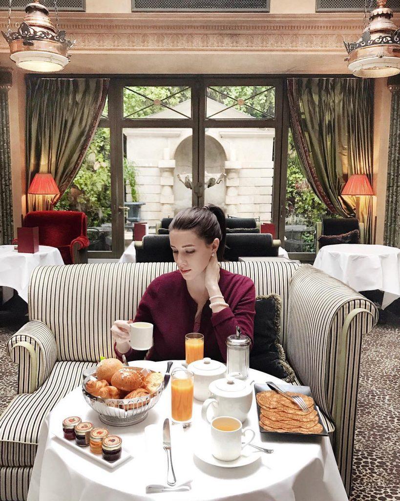 anniversaire de rencontre plat restaurant l'hotel