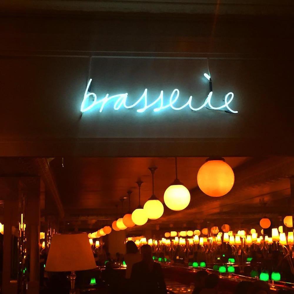 hotel thoumieux brasserie paris salle