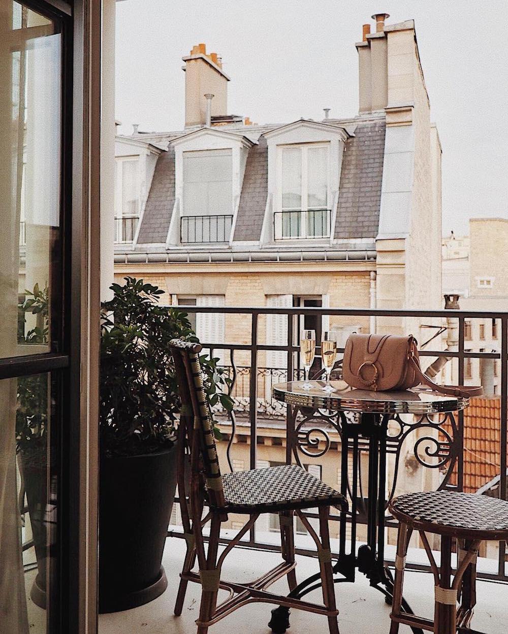 hotel insolite paris