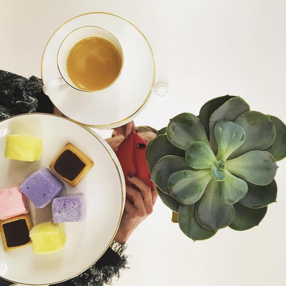 hotel paris 2ème avec piscine intérieure privée et spa privatif tea time pâtisseries