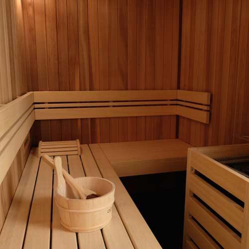 que faire à paris vacances sauna laz