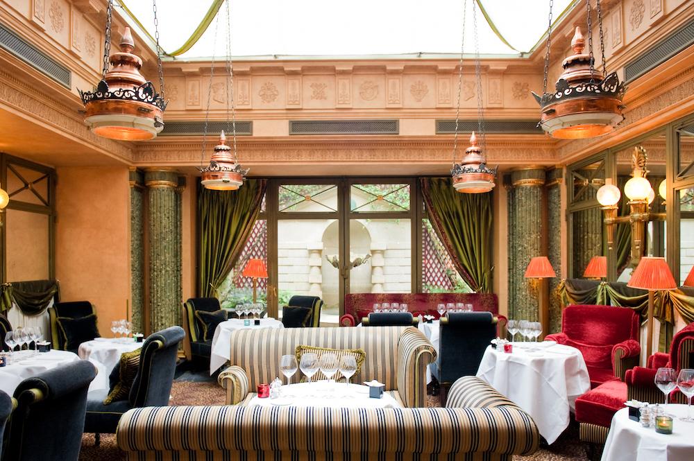 que faire à paris pour se sentir en vacances l hotel paris restaurant salle