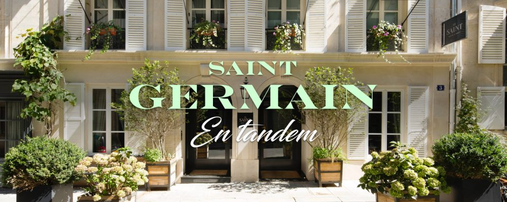 hôtel le saint Saint-Germain-Des-Pres-Paris-7-ème-facade-offre-e