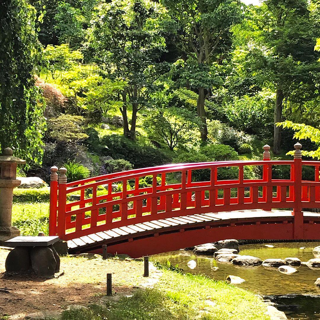 molitor hotel paris 16 restaurant jardin albert kahn japon