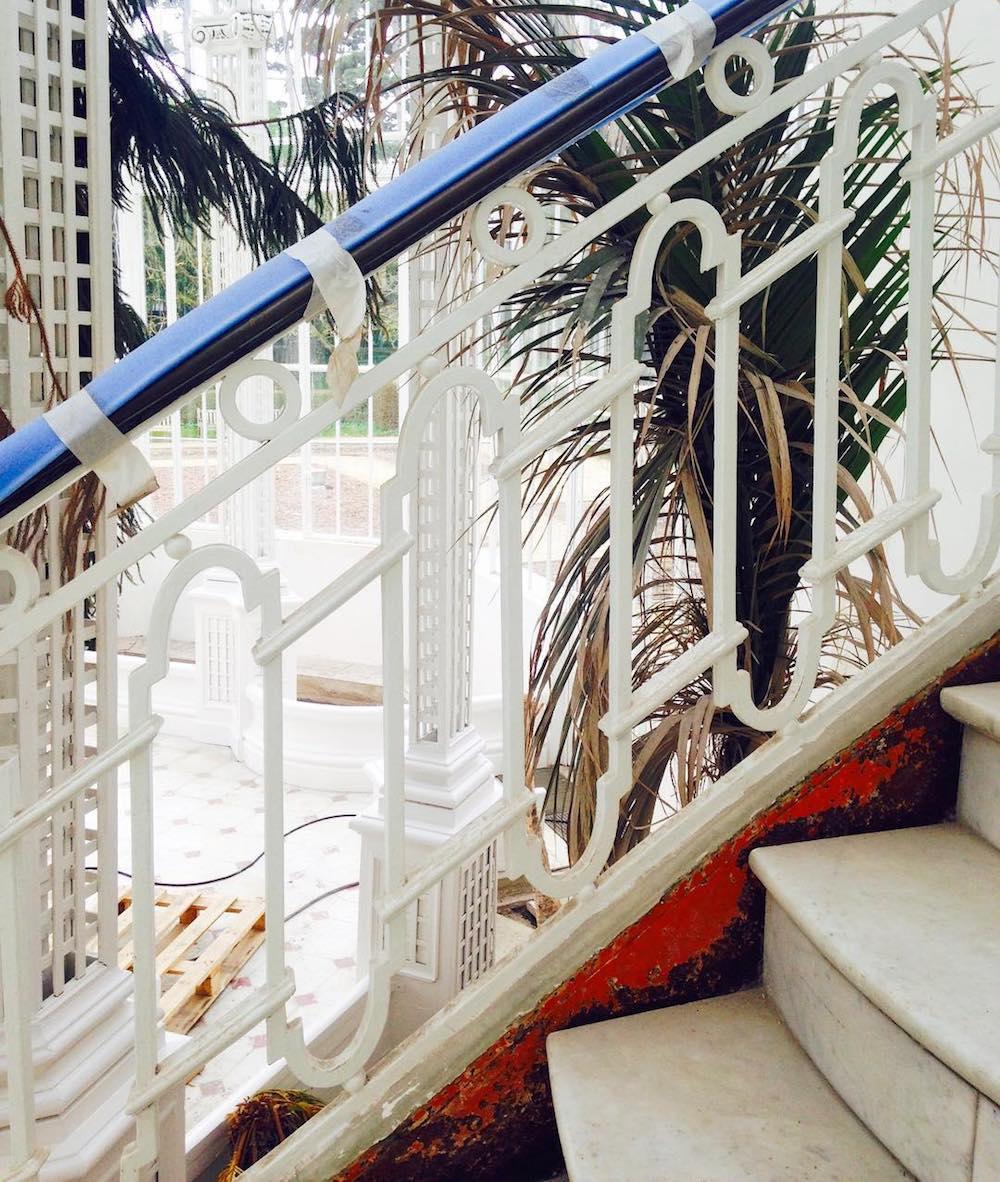 molitor hotel paris 16 jardin Albert Kahn