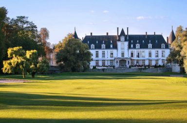 chateau d'augerville hotel golf spa