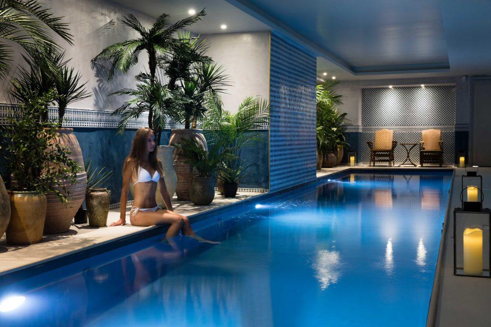 hotel avec piscine paris hotel monte cristo