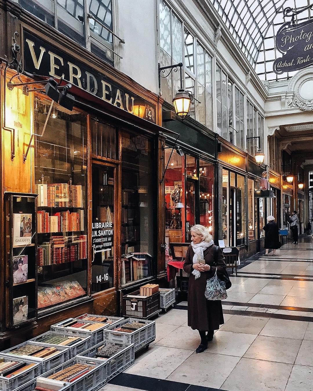visite insolite paris