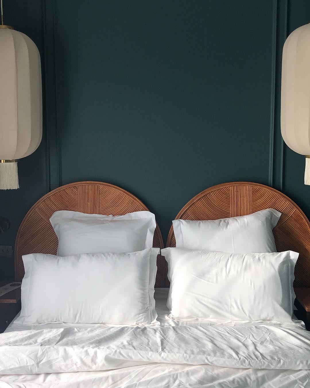 hotel monte cristo paris design tete lit