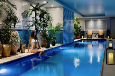 hotel monte cristo paris piscine privee offre staycation