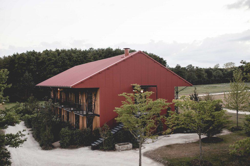 le barn hotel rambouillet hotel spa proche paris