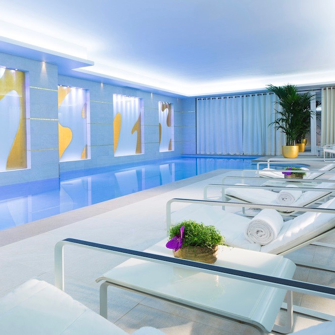 spa piscine paris