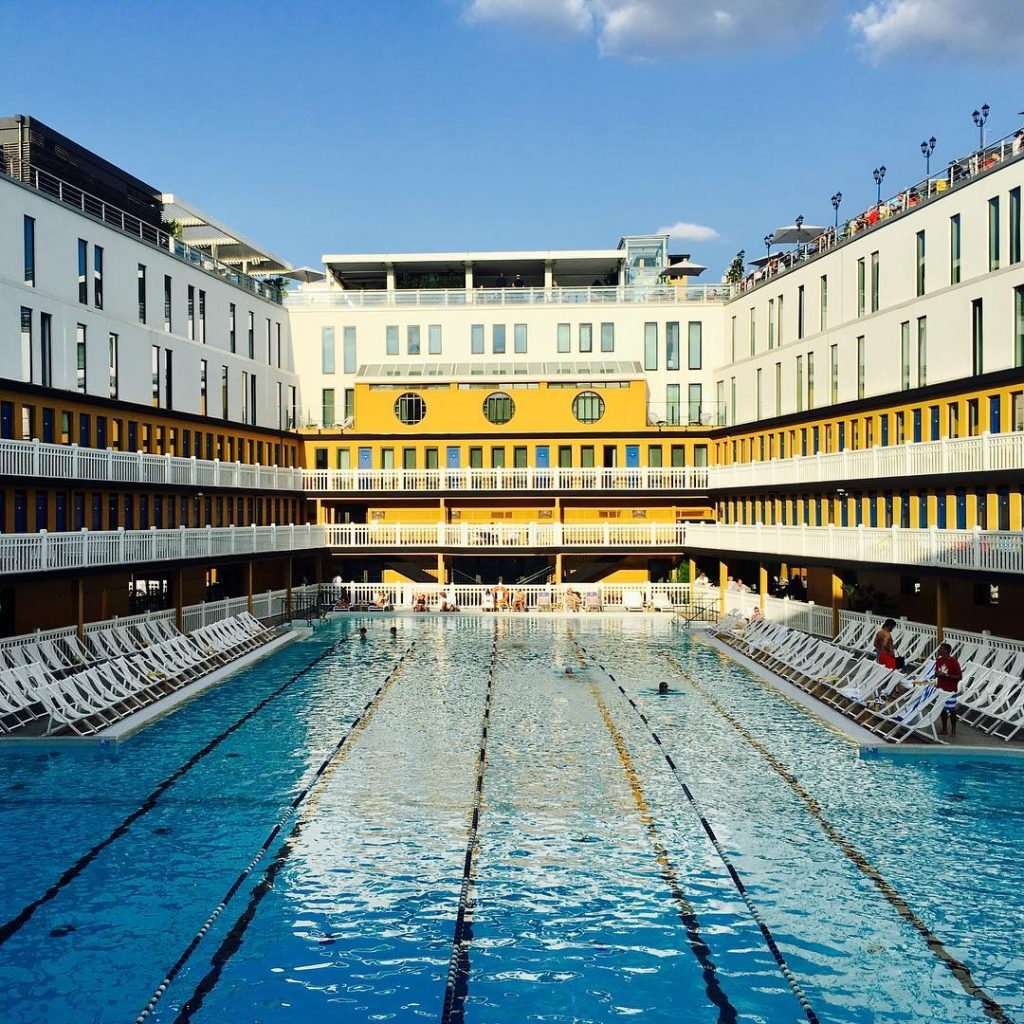 piscine decouverte paris molitor