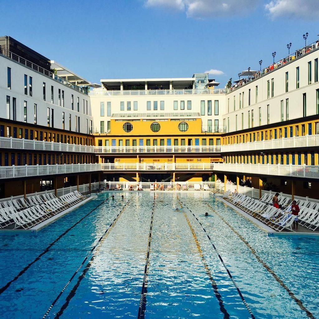 piscine decouverte paris molitor