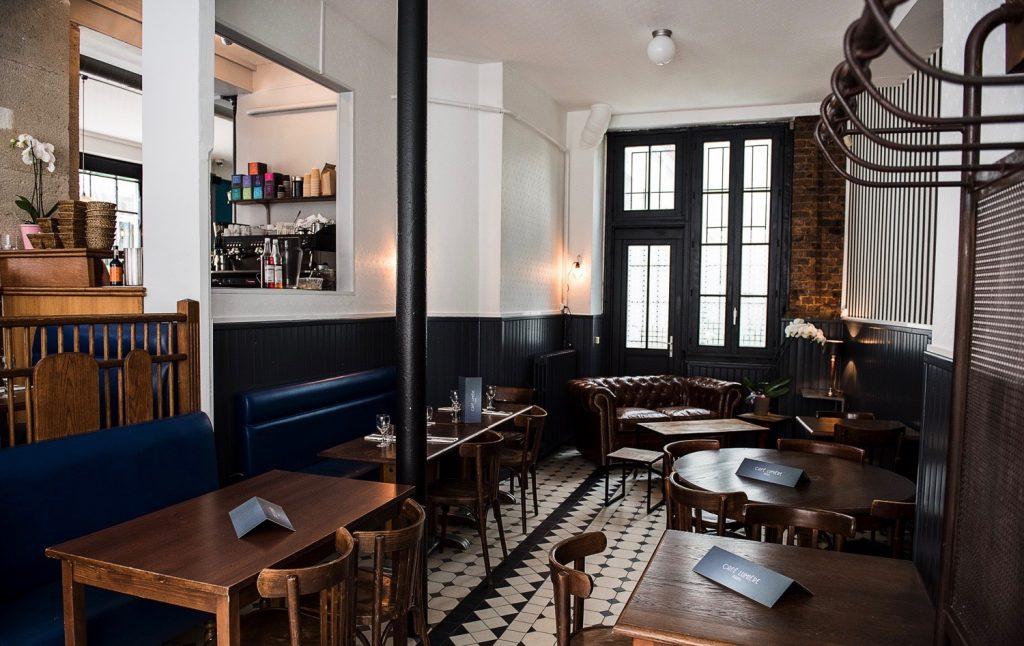bar restaurant paris 20 staycation