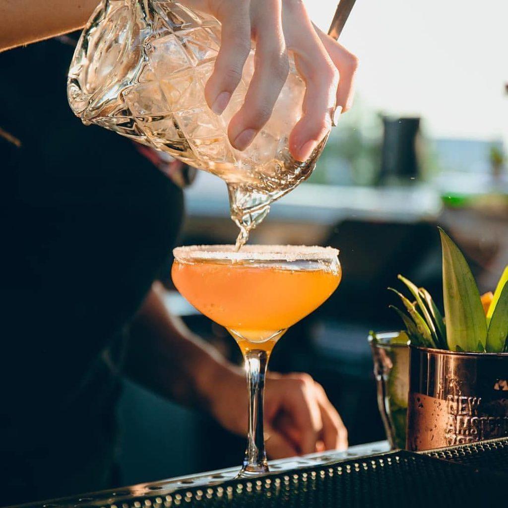 bar sympa paris