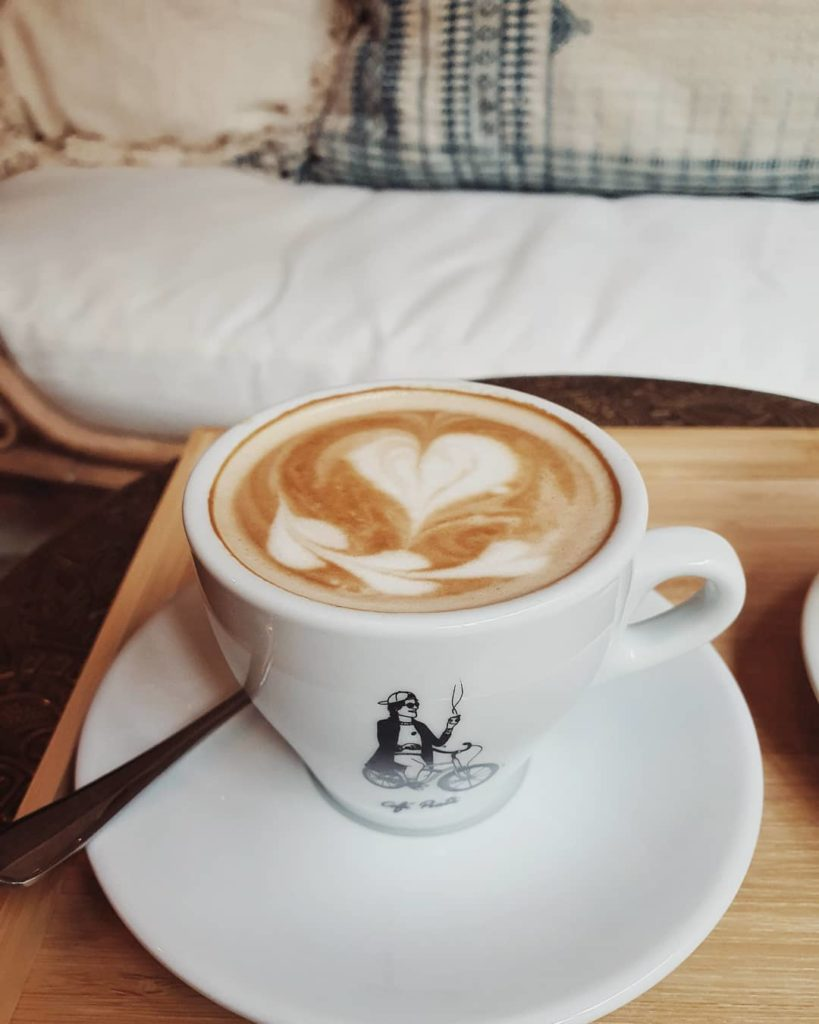 café piatã