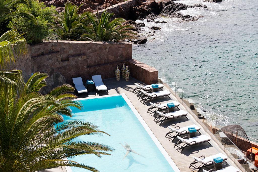 tiara miramar beach & spa
