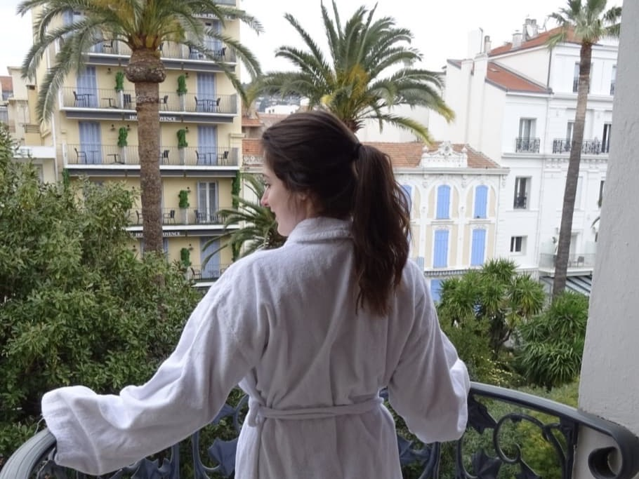 hotel croisette cannes cristal hotel