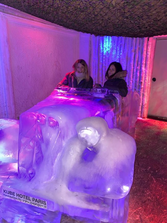 ice bar paris 18