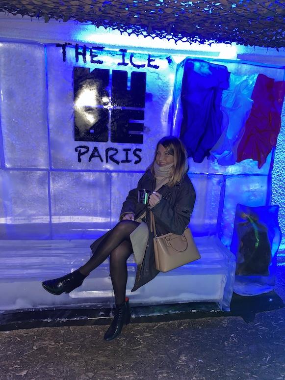 Ice Kube Paris