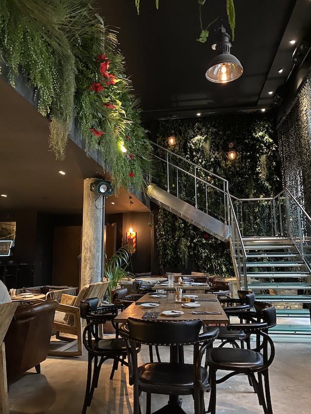Restaurant Après Paris 18
