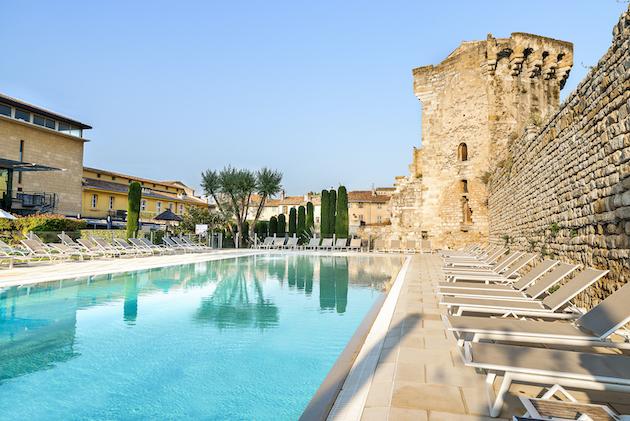 aquabella hotel et spa aix