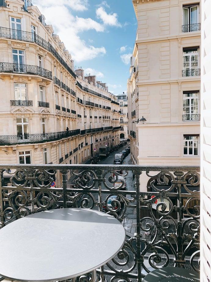 grand powers hotel paris
