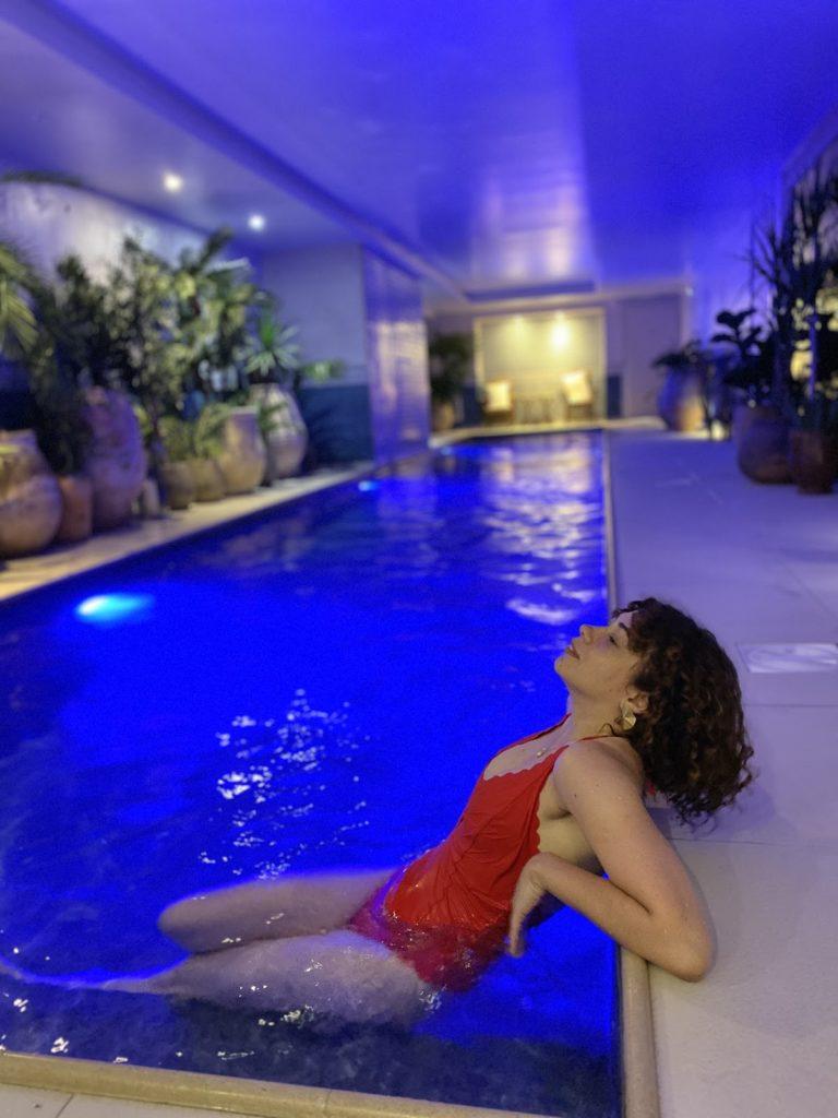 hotel monte cristo paris piscine